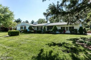 8209 Tally Ho Road, Lutherville Timonium, MD 21093 (#BC9941814) :: Pearson Smith Realty