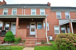 7005 Gough Street, Baltimore, MD 21224 (#BC9942074) :: Pearson Smith Realty