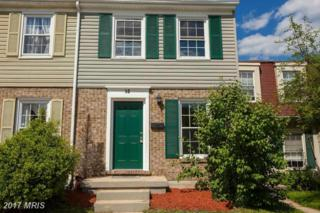52 Lerner Court 31C, Baltimore, MD 21236 (#BC9942241) :: Pearson Smith Realty