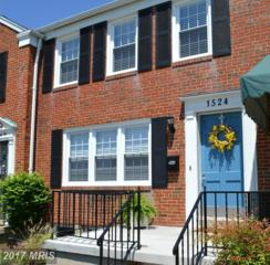 1524 Doxbury Road, Baltimore, MD 21286 (#BC9942417) :: Pearson Smith Realty