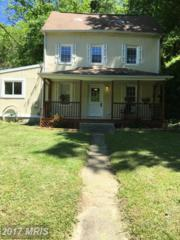 150 Frederick Road, Ellicott City, MD 21043 (#BC9942498) :: Pearson Smith Realty