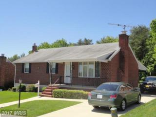 1410 Lancelot Drive, Baltimore, MD 21237 (#BC9942890) :: Pearson Smith Realty
