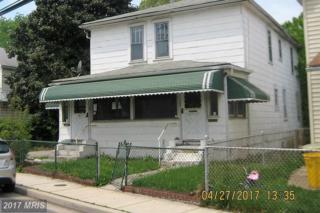 128 Avon Beach Road, Baltimore, MD 21222 (#BC9943023) :: Pearson Smith Realty