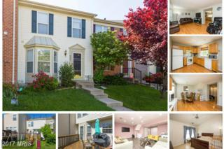 9821 Finsbury Road, Baltimore, MD 21237 (#BC9943086) :: Pearson Smith Realty