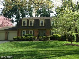 103 Charlesbrooke Road, Baltimore, MD 21212 (#BC9943311) :: Pearson Smith Realty