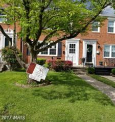 1580 Doxbury Road, Towson, MD 21286 (#BC9943541) :: Pearson Smith Realty