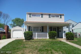 1201 Birch Avenue, Baltimore, MD 21227 (#BC9943663) :: Pearson Smith Realty