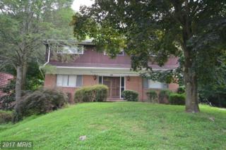 2219 Sugarcone Road, Baltimore, MD 21209 (#BC9943895) :: Pearson Smith Realty