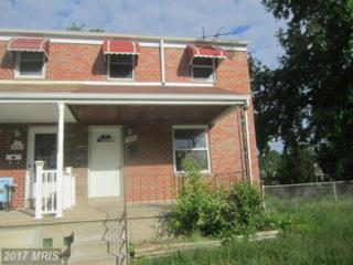 1008 Foxwood Lane, Baltimore, MD 21221 (#BC9943990) :: Pearson Smith Realty