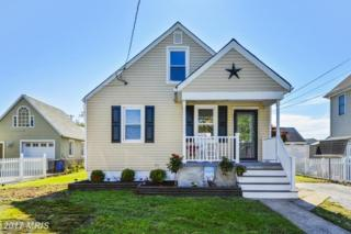 522 Bayside Drive, Baltimore, MD 21222 (#BC9944718) :: Pearson Smith Realty