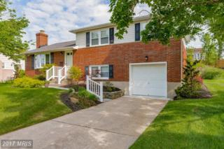 139 Hollow Brook Road, Lutherville Timonium, MD 21093 (#BC9944740) :: Pearson Smith Realty