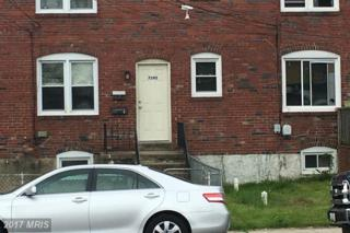 7245 Holabird Avenue, Baltimore, MD 21222 (#BC9945191) :: Pearson Smith Realty