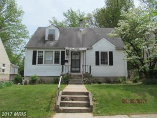3817 Southern Cross Drive, Baltimore, MD 21207 (#BC9945748) :: Pearson Smith Realty