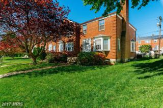 318 Stratford Road, Catonsville, MD 21228 (#BC9945813) :: Pearson Smith Realty