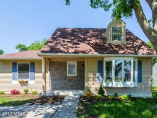 16 Lark Meadow Court, Baltimore, MD 21236 (#BC9945901) :: Pearson Smith Realty