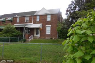 7468 Berkshire Road, Baltimore, MD 21224 (#BC9946003) :: Pearson Smith Realty