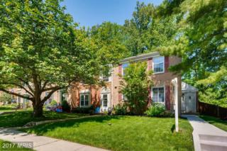28 Bussing Court, Lutherville Timonium, MD 21093 (#BC9946173) :: Pearson Smith Realty
