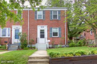 8536 Water Oak Road, Baltimore, MD 21234 (#BC9946237) :: Pearson Smith Realty