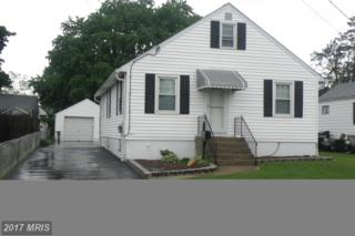 904 Martin Road, Baltimore, MD 21221 (#BC9946547) :: Pearson Smith Realty