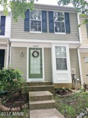 2059 Wisper Woods Way, Baltimore, MD 21244 (#BC9947259) :: Pearson Smith Realty