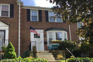 423 Chumleigh Road, Baltimore, MD 21212 (#BC9947477) :: Pearson Smith Realty
