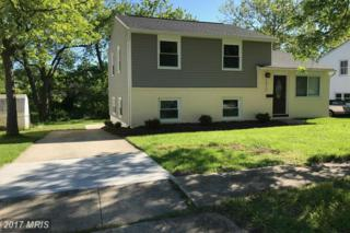 1012 Kenilworth Drive, Towson, MD 21204 (#BC9947741) :: Pearson Smith Realty