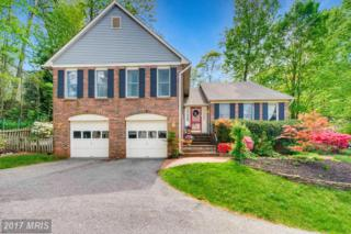 9 Oak Tree Court, Lutherville Timonium, MD 21093 (#BC9947913) :: Pearson Smith Realty