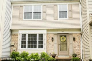 41 Lambeth Bridge Court, Lutherville Timonium, MD 21093 (#BC9948061) :: Pearson Smith Realty