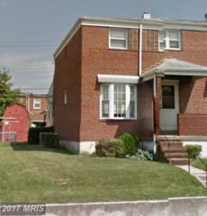 609 Goodman Avenue, Baltimore, MD 21222 (#BC9948446) :: Pearson Smith Realty