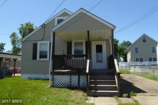 18 Winona Avenue, Baltimore, MD 21222 (#BC9948480) :: Pearson Smith Realty