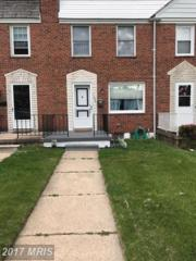 1933 Searles Road, Baltimore, MD 21222 (#BC9948546) :: Pearson Smith Realty