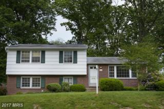 311 Stonewall Road, Catonsville, MD 21228 (#BC9948624) :: Pearson Smith Realty