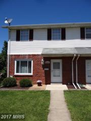 2041 Wintergreen Place, Rosedale, MD 21237 (#BC9948854) :: Pearson Smith Realty