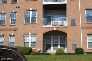 5471 Glenthorne Court #5471, Baltimore, MD 21237 (#BC9949505) :: Pearson Smith Realty