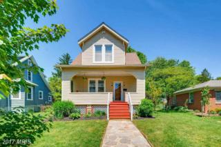 104 Linden Terrace, Towson, MD 21286 (#BC9949719) :: Pearson Smith Realty