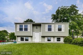 2 Forest Rock Court, Catonsville, MD 21228 (#BC9949936) :: ExecuHome Realty