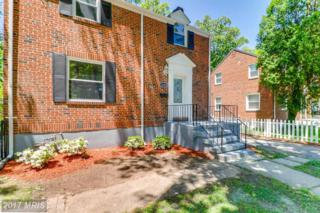 3808 Patterson Avenue, Baltimore, MD 21207 (#BC9950476) :: Pearson Smith Realty