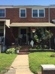 7968 Kavanagh Road, Dundalk, MD 21222 (#BC9950698) :: Pearson Smith Realty
