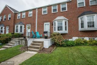 1645 Aberdeen Road, Towson, MD 21286 (#BC9950832) :: Pearson Smith Realty