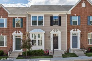 9416 Paragon Court, Owings Mills, MD 21117 (#BC9951100) :: Pearson Smith Realty