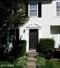 40 Gwynnswood Road, Owings Mills, MD 21117 (#BC9951650) :: Pearson Smith Realty