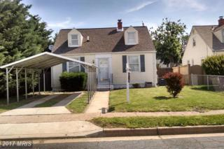 3435 Yardley Drive, Baltimore, MD 21222 (#BC9951721) :: Pearson Smith Realty