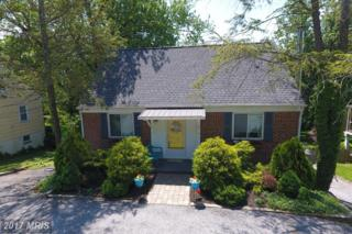 417 Warren Road, Cockeysville, MD 21030 (#BC9952249) :: Pearson Smith Realty