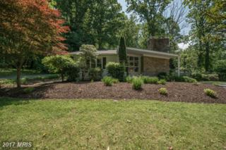 4005 Essex Road, Pikesville, MD 21207 (#BC9952470) :: Pearson Smith Realty
