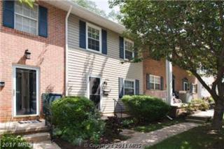 111 Shetland Circle, Reisterstown, MD 21136 (#BC9952507) :: Pearson Smith Realty