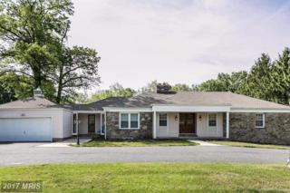 405 Chapelwood Lane, Lutherville Timonium, MD 21093 (#BC9952929) :: Pearson Smith Realty
