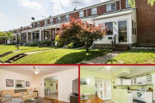 1902 Wareham Road, Baltimore, MD 21222 (#BC9952950) :: Pearson Smith Realty