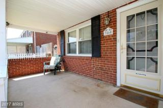 7860 Saint Bridget Lane, Baltimore, MD 21222 (#BC9952997) :: Pearson Smith Realty
