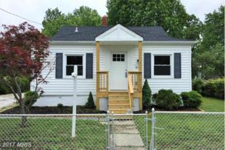 307 Locust Avenue, Baltimore, MD 21221 (#BC9953393) :: Pearson Smith Realty