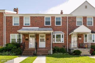 5549 Dolores Avenue, Baltimore, MD 21227 (#BC9953641) :: Pearson Smith Realty